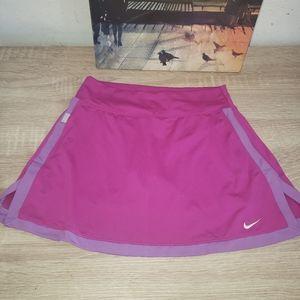 Nike skirt women's Xsmall